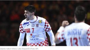 EVROPSKO PRVENSTVO ZA RUKOMETAŠE – Hrvatska u finalu nakon žestoke borbe i dva produžetka sa Norveškom