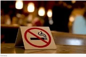 Zbog pušenja u zatvorenom izrečene kazne od 60.000 eura