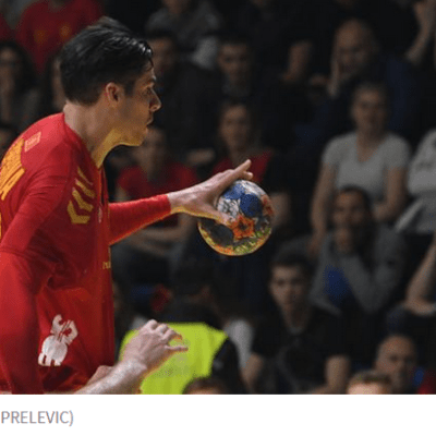 """""""Lavovi"""" izgubili od Sjeverne Makedonije u posljednjem testu pred EURO"""