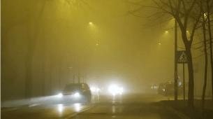 Da li je država u stanju identifikovati i kazniti odgovorne za veliko zagađenje zraka?