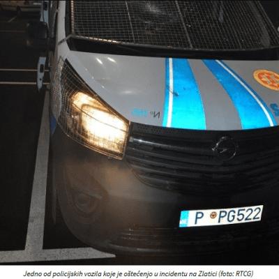 UZDRŽATI SE OD NASILJA – Primjetna tolerancija policije