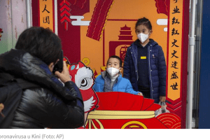 Šesta žrtva koronavirusa u Kini, hitan sastanak SZO