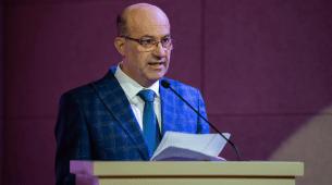 Rafet Husović uputio čestitku povodom Dana novinara Crne Gore