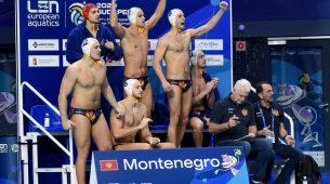 Borbene ajkule bez finala EP i olimpijske vize