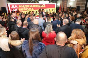 DEMOKRATE: Vlada nema odgovor na demografsku katastrofu u produženom trajanju