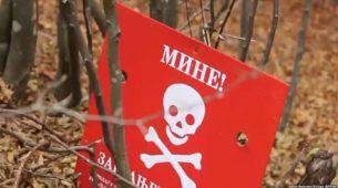 Vozač kamiona zalutao kod Teslića, navigacija ga odvela do minskog polja