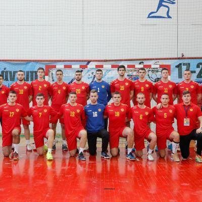 Po četiri gola Čepića i Dragaševića za plasman u 1/2 Mediteranskog prvenstva