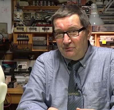 Pljevljak patentirao uređaj za otkrivanje radiofrekventnog zračenja