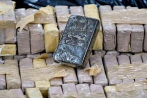 Tona kokaina koja je preko Crne Gore trebalo da stigne u BiH zaplijenjena u Italiji