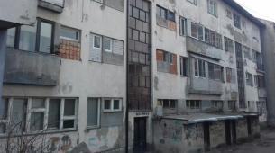 Kažnjavaće ako ne srede zgrade