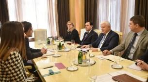 Marković nastavlja dijalog