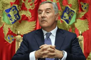 Đukanović: Ne prihvatamo ideju 'posrbljavanja' Crne Gore