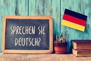 Časovi njemačkog jezika