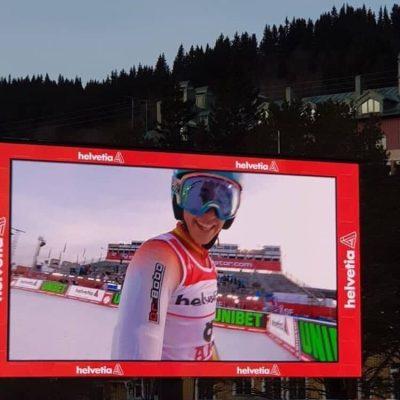 Eldarova pobjeda u slalomu i srebro u veleslalomu