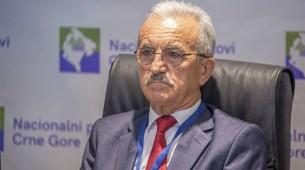 Adem Fetić predsjednik OO BS glavnog grada