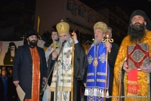 Amfilohije: Molim se Bogu da urazumi i Duška Markovića