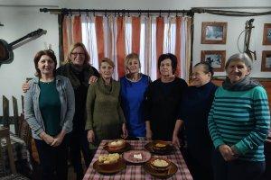 NVU Turističko-rekreativni centar Rudnica ornizovao obuku za pripremu tradicionalnih jela