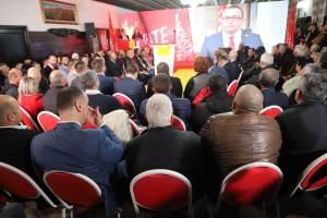 DEMOKRATE: DPS POLITIKA PRIVREDNOG GIGANTA SA VIŠE OD 1000 SVELA NA 16 RADNIKA
