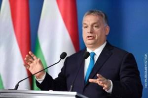 Orban: Kredit za sklapanje braka, otpis duga nakon trećeg djeteta