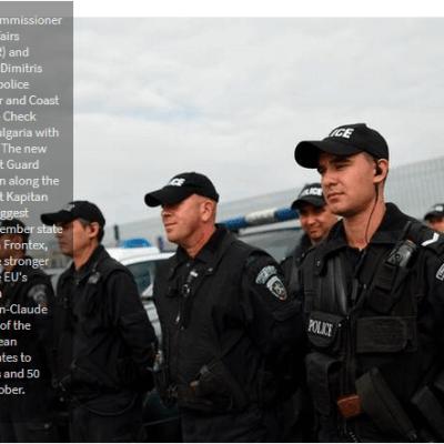 Evropski policajci čekaju zeleno svjetlo crnogorskog parlamenta