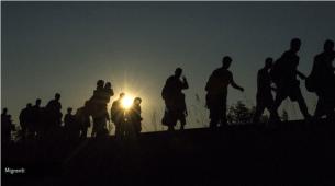 Na Balkanu rekordan broj migranata