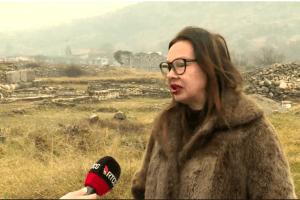 DEVASTACIJA – Na lokalitetu Duklja pričinjena velika šteta