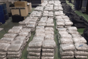 Pavloviću nagrada 2 kilograma kokaina