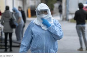 """""""Montefarm"""": Stižu zaštitne maske sa filterima i ostala oprema"""