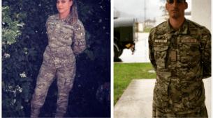 Maja i Balša su dobrovoljno služili vojni rok: Nošenje uniforme Vojske Crne Gore je čast i privilegija (FOTO)