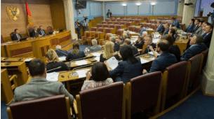 Opoziciji mjesto u Skupštini, Crnoj Gori u Evropskoj uniji