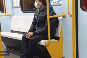 Podgoričanin u Milanu : U gradu vlada panika, ulice su puste, maski nema dovoljno…