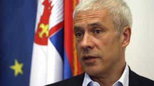 Tadić: Što su gori odnosi Srbije i Crne Gore, to su Đukanović i Vučić bliži