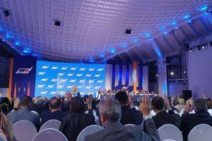 Glavni odbor DPS-a bira Predsjedništvo i usvaja odluku o Političkom savjetu