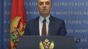 Hrapović: Nema mjesta panici, građani da ipak budu oprezni