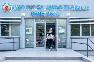 U Crnoj Gori pod nadzorom 29 osoba zbog koronavirusa