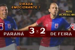 Da li je ovo najveći preokret u istoriji fudbala: Gubili 2:0 do 91. minuta, četiri minuta kasnije slavili pobjedu
