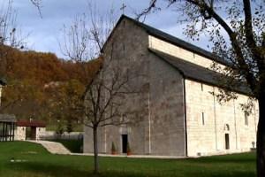 Prije pola vijeka prenesen manastir Piva