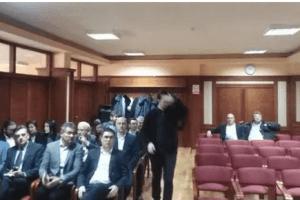 Sjednica Skupštine opštine Pljevlja ponovo odložena