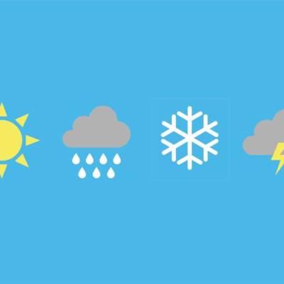 Kako nastaje vremenska prognoza i zašto je često pogrešna