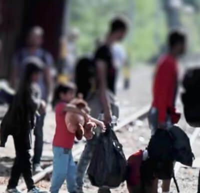 Kroz CG u 2019. prošlo između sedam i osam hiljada migranata i izbjeglica