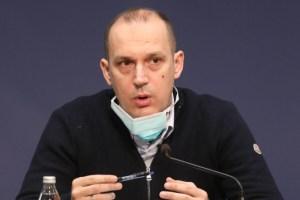 Lončar: Umrlo još dvoje, 131 novooboljelih, u Srbiji 659 zaraženih
