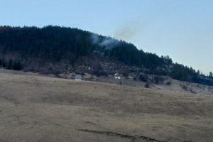 Građani koji izazivanjem požara ugroze šume će krivično odgovarati