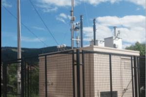 Agencija za zaštitu prirode i životne sredine – Kvalitet vazduha u Crnoj Gori, 10.03.2020.godine