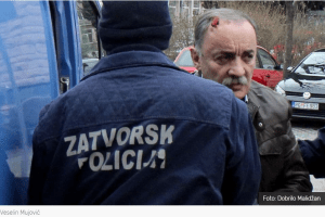 Traže Mujovića radi izdržavanja godine zatvora