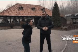 VEČERAS 20.00časova – Peković u Dnevnici: Još jedna pobjeda