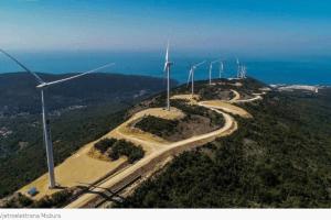 Spor oko provizije za vjetroelektranu Možura – Španci traže ispravan zahtjev