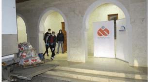 Islamska zajednica obezbijedila pomoć za 200 porodica iz Tuzi