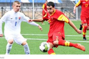 Crna Gora dominirala i pobijedila Maltu