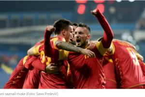 """""""Sokoli"""" protiv selekcija od kojih do sada nisu izgubili: Kipar, Azerbejdžan i Luksemburg rivali u grupi"""