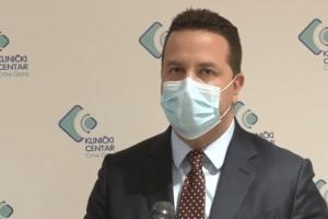 Eraković: Masovno testiranje građana primjer koji treba da slijedimo